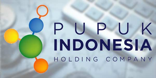 Pupuk Indonesia Capai Kinerja Positif