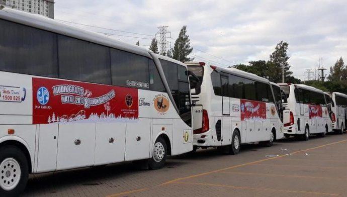 Catat Tanggalnya, Pelindo Juga Siapkan Bus Gratis