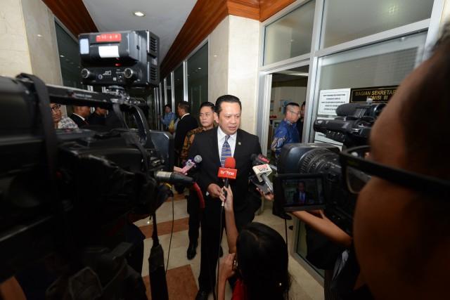 Wacana KPK Jadi Lembaga Permanen Perlu Dibahas Mendalam