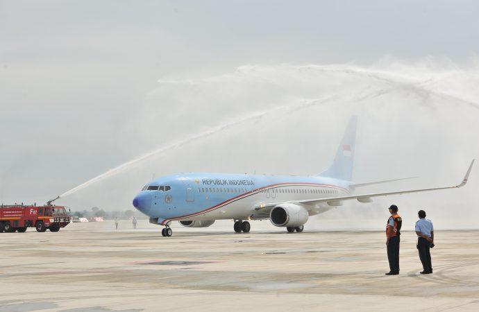 Penerbangan Rute Bandung Akan Dipindahkan ke Kertajati