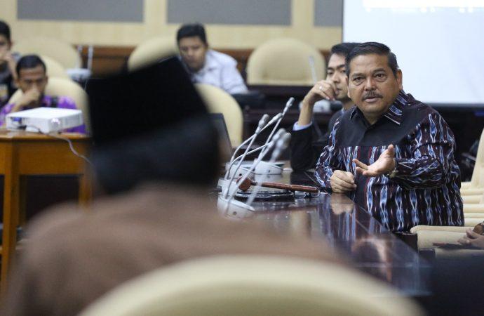 Sejak DPD Lahir, Konflik Besar Minggat dari Daerah