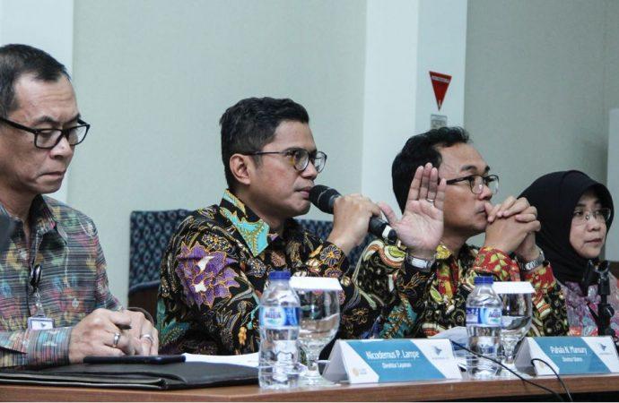 Garuda Berhasil Tekan Kerugian Pada Q1-2019
