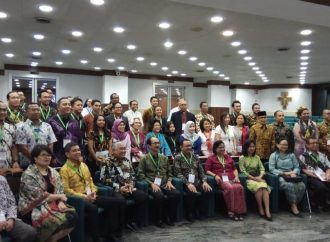 Masyarakat Indonesia dan Eropa Hasilkan Deklarasi Roma