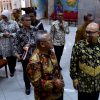 KPU Sambangi Jokowi Lapor Pelaksanaan Pilkada