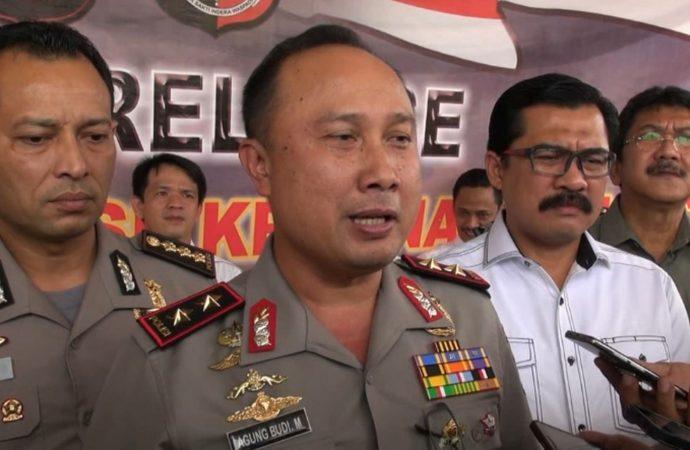 Bom Panci Indramayu Low Explosive