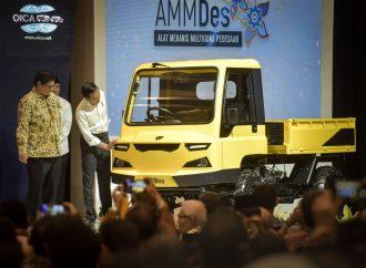 Jokowi Siapkan Insentif Mobil Listrik