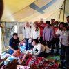 Menteri Rini: BUMN Gerak Cepat Bantu Korban Gempa Lombok