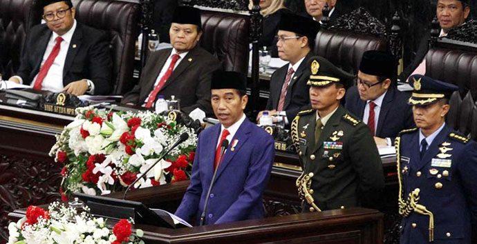 Ini Yang Akan Dilakukan Jokowi Untuk Ratakan Kesejahteraan Rakyat