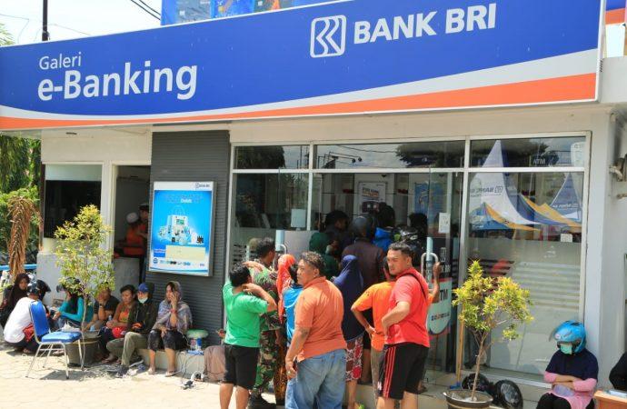 Sinergi Himbara Pulihkan Layanan Perbankan di Sulteng