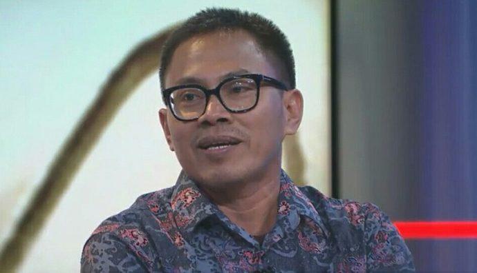 AJI Minta Prabowo Bersikap Hati-hati dan Tak Menakut-nakuti
