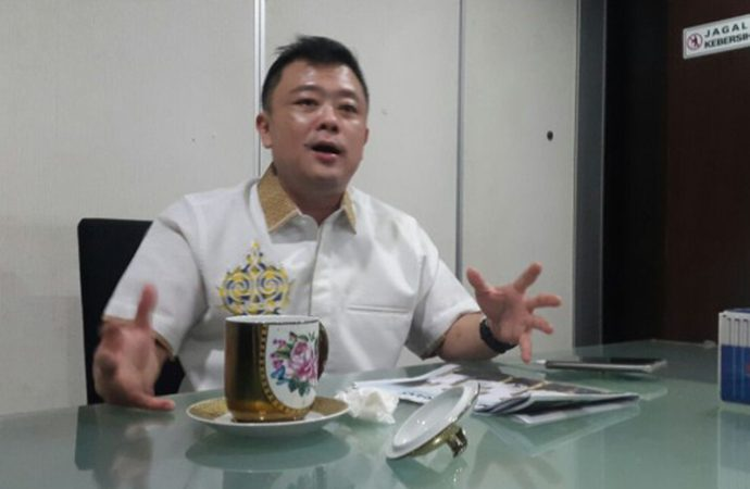 Jelang Nataru, Organda: Kontrak Ekspor Impor Aman Jelang Nataru