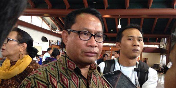 Komisi V DPR Minta Pemerintah Tambah Anggaran Alat Deteksi Bencana
