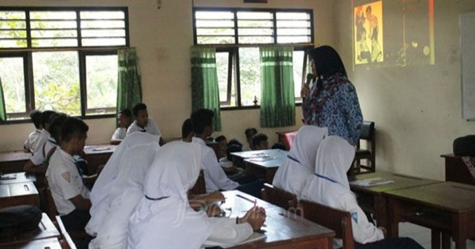Wasekjen FSGI: Banyak Guru Dipolitisasi Elit Politik