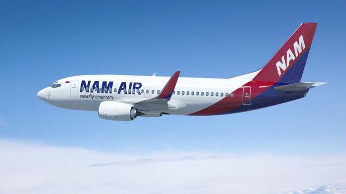 Tiket Mulai Rp 99 Ribu, Sriwijaya Air Group Gelar Crazy Price