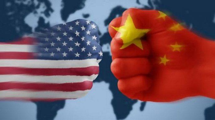 Perang Dagang AS dan Tiongkok Bisa Untungkan RI