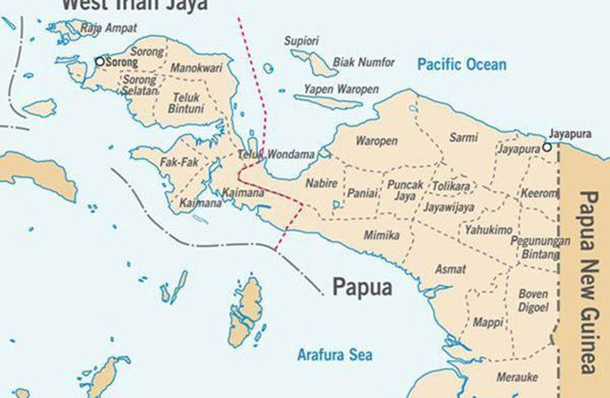 LSM: Urus Papua, Pendekatan Infrastruktur Saja Tak Cukup