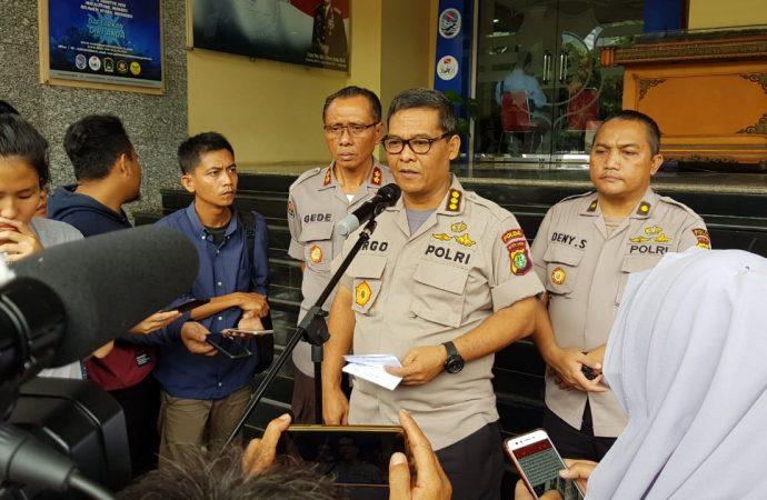 Dugaan Pengaturan Skor Bendahara PSSI Diperiksa Polisi