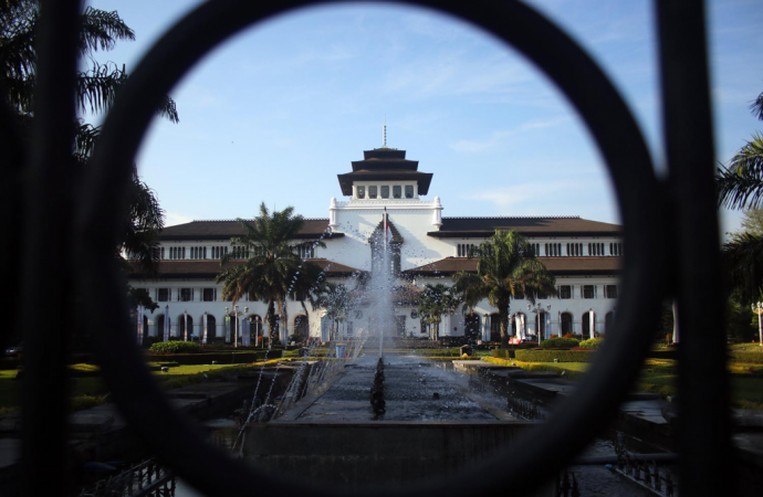 Ridwan Kamil Tegaskan Sekda Jabar Tak Tahu Urusan Meikarta