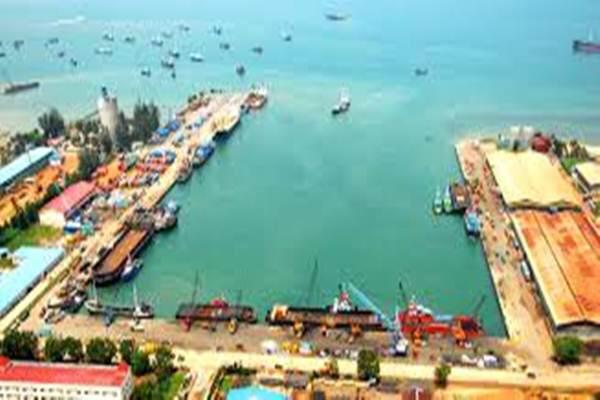 Satgas Migas Mabes  Polri Usut Solar Diduga Ilegal yang Diangkut kapal Al Hikam