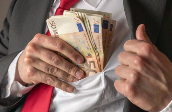 Korupsi, 480 PNS Dipecat Tidak Hormat