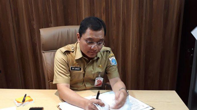 Jakarta Optimistis Capai EODB Lebih Baik Lagi