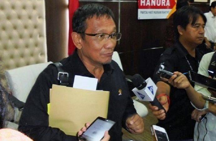 Sebelum Bicara Utang, Hanura: Prabowo Sebaiknya Introspeksi