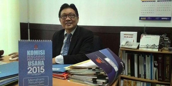 Nawir Dorong KPPU Usut Dugaan Patgulipat Penentuan Harga Tiket Pesawat