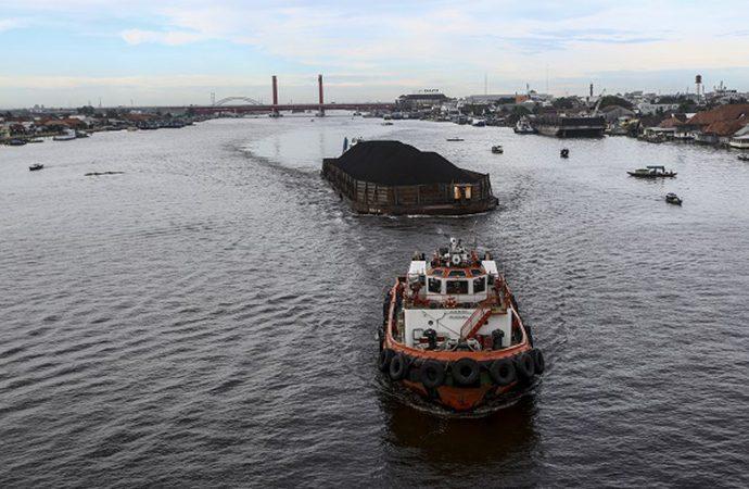 Pelita Samudera Beli Kapal Untuk Support Kirim Batubara