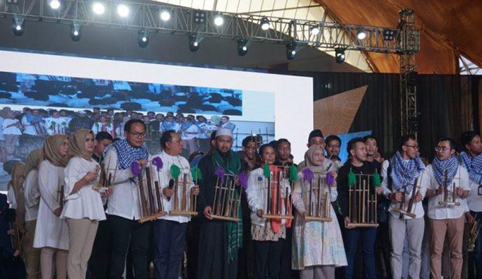 Pemerintahan Jokowi Siap Dukung Generasi Muda Kreatif