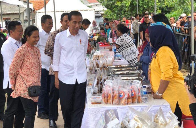 Menteri BUMN: 1.500 Nasabah Mekaar Siap Naik Kelas