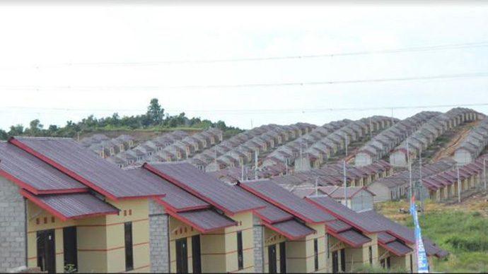 REI Bangun 200 Ribu Rumah Harga per Unit Rp 200 Juta