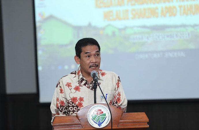 2019 Ditjen PKP2T Akan Kembangkan Prukades dan Kemitraan