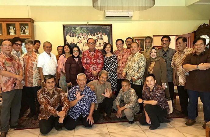 Persatuan Indonesia Harus Dijaga di Tahun Pemilu 2019