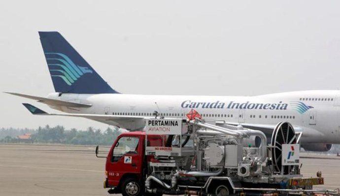 Ekonom Sesalkan Avtur Jadi Kambing Hitam Tingginya Harga Tiket Pesawat