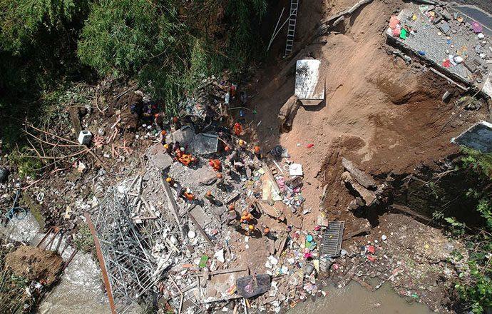 BNPB : Bencana Di Sulsel Telan Korban Jiwa 69 Orang