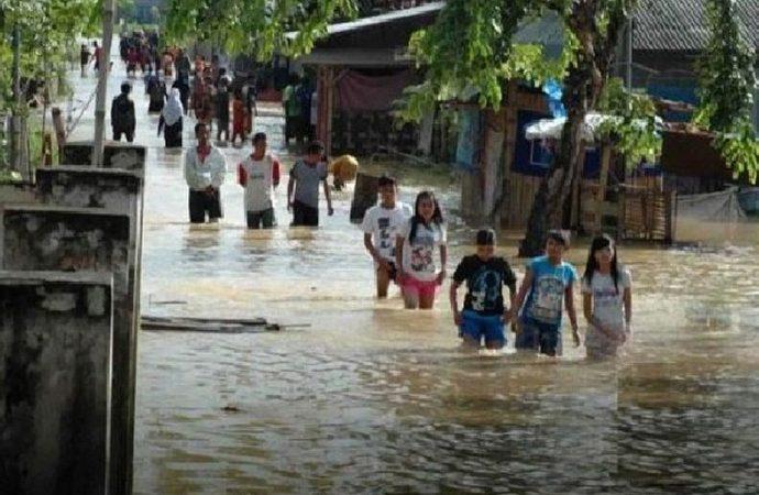 BNPB: Boalemo Dilanda Banjir