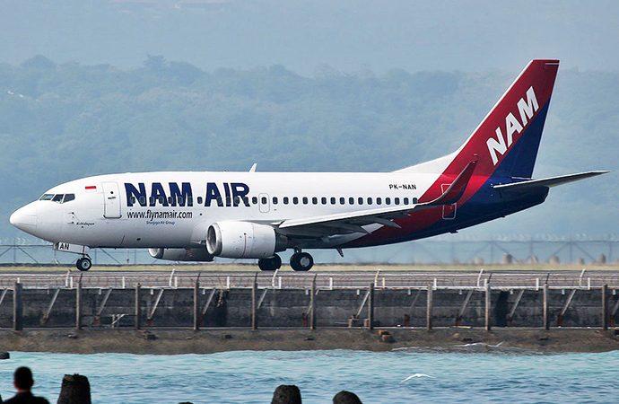 Sriwijaya Air dan Nam Air Kini Dilengkapi Wifi Selama Terbang
