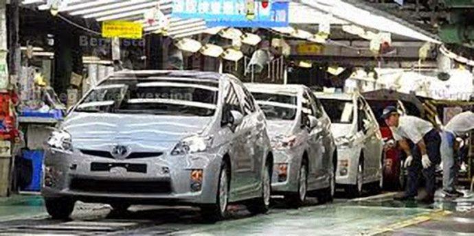 DP 0 Persen Disambut Sumringah Produsen Mobil