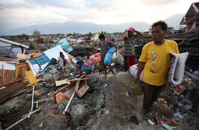 Rehabilitas Bencana di Sulteng, Bapenas Didesak Akomodir Pemda