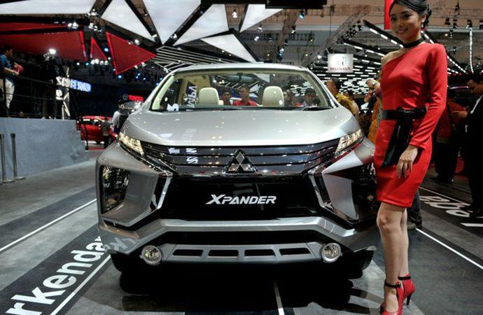 Avanaza Xenia Facelift Bakal Goyah Penjualan Xpander