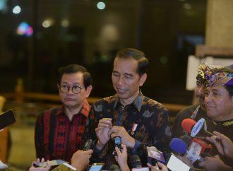 Tiket Pesawat Mahal Jokowi Panggil Pertamina