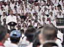 Presiden: Pengkritik Sri Mulyani Tak Mengerti Ekonomi Makro