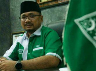 GP Ansor Kutuk Pembunuhan Jamaah Salat Jumat di New Zealand