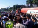 Pengamat : Perampasan Mobil Tangki Pelanggaran Konstitusi