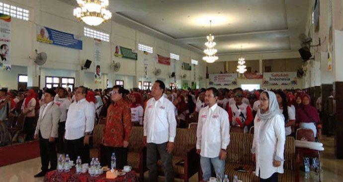 Jelang Pilpres 2019, Eksponen Muda Muhammadiyah Luncurkan Dua Tagar