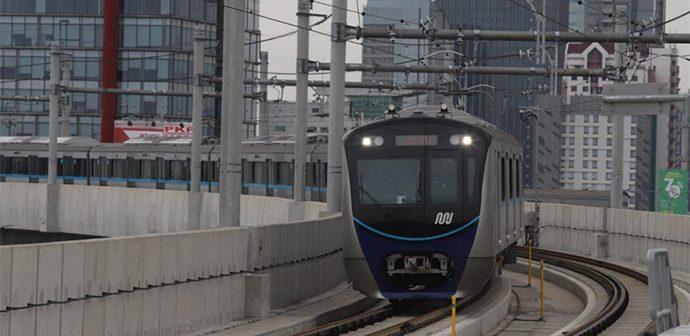 MRT Masih Ada Kekurangan