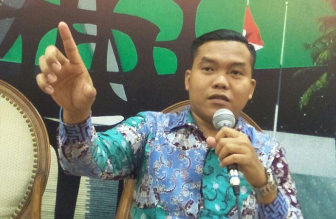PSI Berpotensi Lakukan Bunuh Diri Politik