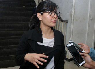 Lengkapi Berkas, Satgas Antimafia Bola Kembali Periksa Ratu Tisha