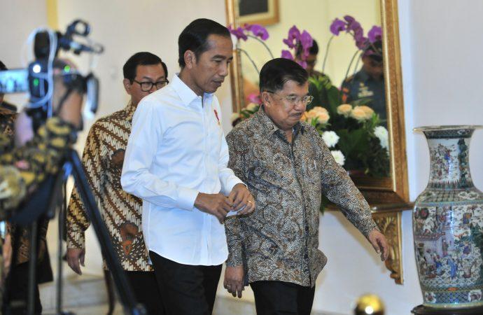 Jelang Ramadan Jokowi Minta Harga-harga Tidak Gonjang-ganjing