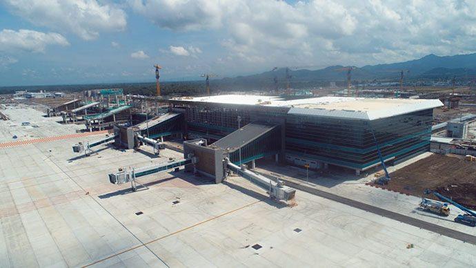 Angkasa Pura I Siap Gelar Simulasi Operasional Bandara Internasional Yogyakarta